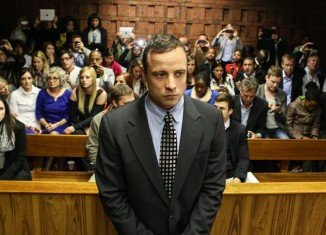 Oscar Pistorius has had an anxiety disorder since childhood and was anxious about violent crime