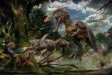 Pinocchio rex is 66-million-year-old predator, officially named Qianzhousaurus sinensis