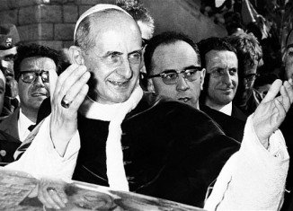 Pope Paul VI's beatification ceremony will be held at the Vatican on October 19
