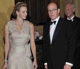 Prince Albert II and Princess Charlene of Monaco have announced they are expecting their first child