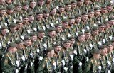 Russia held a huge parade to mark 69 years since the Soviets defeated the Nazis