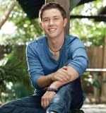 Scotty McCreery was the victim of an early morning home invasion near the campus of North Carolina State University