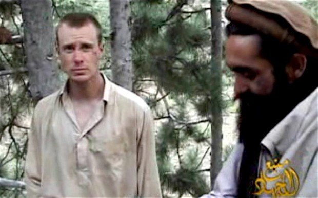 Sergeant Bowe Bergdahl has been held by the Taliban in Afghanistan for nearly five years