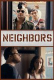 Seth Rogen and Zac Efron's comedy film Neighbors has unseated Spider-Man at the top of the US box office