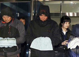 Sewol ferry Captain Lee Joon-seok has been charged with manslaughter