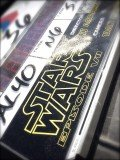 Star Wars: Episode VII has officially begun shooting