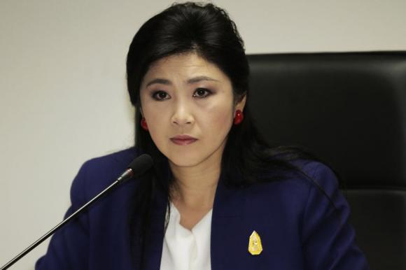 Thailand's Constitutional Court has ruled that PM Yingluck Shinawatra must step down over abuse of power charges