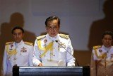 Thailand's military coup leader General Prayuth Chan-ocha has said elections will not be held for more than a year, to allow time for political reconciliation and reform