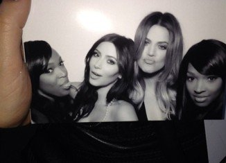 Two weeks before her Paris wedding, Kim Kardashian was the guest of honor at a bridal shower in Beverly Hills