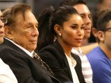 V. Stiviano has been arrested four times and has used six different aliases since 2002
