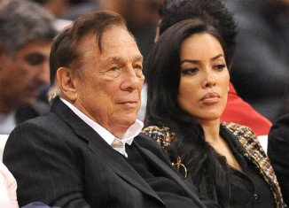 V. Stiviano said that since the ban, Donald Sterling has felt confused, alone and not supported by those around him