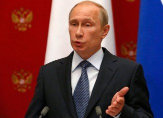 Vladimir Putin has said he will respect the outcome of Ukraine's presidential election on May 25