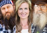 Willie, Korie and Si Robertson are the latest addition to this year's Iowa State Fair's Grandstand lineup on August