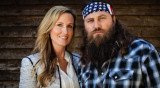 Willie and Korie Robertson will host a Q&A session at the grandstand of the 159th Bloomsburg Fair on September 21