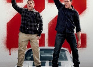 22 Jump Street has topped the North American box office taking $60 million on its opening weekend