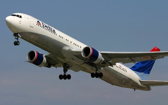 A drunken Japanese passenger punched a Delta Air Lines flight attendant while flying from Japan to Honolulu