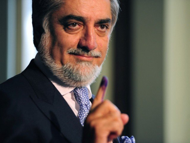 Afghanistan's presidential candidate Abdullah Abdullah has demanded an immediate halt to vote-counting over allegations of widespread fraud