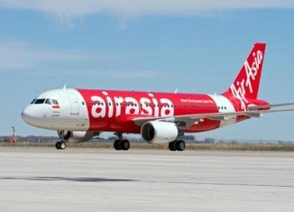 AirAsia is the first airline with foreign investment to operate in India