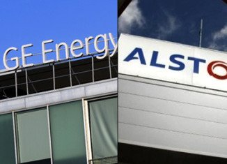 Alstom's board has unanimously voted to accept a $17 billion offer from General Electric