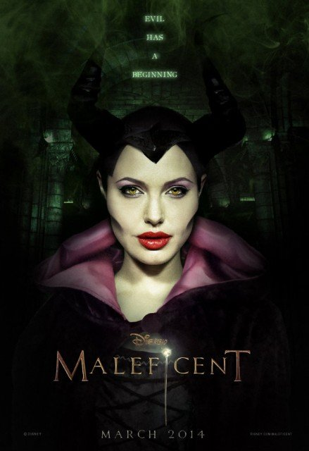 Angelina Jolie's Maleficent has debuted at the top of the North American box office, taking $70 million