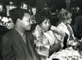 Aretha Franklin had married the much older Ted White in 1961, despite strong objections from her father