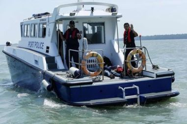 At least 66 people are feared drowned after a wooden boat carrying 97 Indonesian migrants capsized and sank after leaving Malaysia's west coast