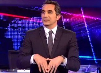 Bassem Youssef's al-Bernameg show came under pressure after poking fun at Egypt's military establishment
