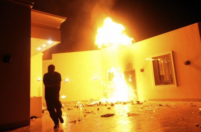 Benghazi attack lead suspect Ahmed Abu Khattala was taken into custody in a secret US military raid in Libya on June 15