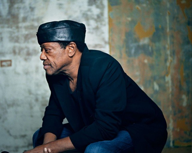 Bobby Womack had suffered from cancer and Alzheimer's disease and battled with drug addiction