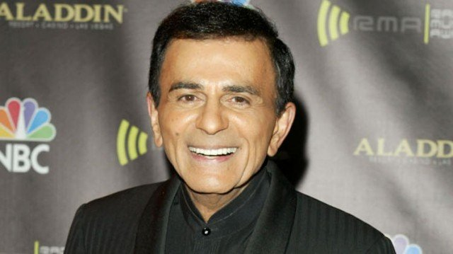 Casey Kasem had suffered from Lewy body disease, a form of dementia