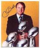 Chuck Noll was known as the most successful NFL coach of all time