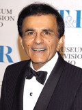 DJ Casey Kasem was best known for hosting radio show American Top 40