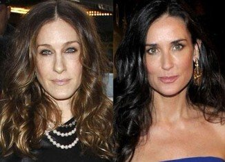 Demi Moore will replace Sarah Jessica Parker in comedy movie Wild Oats