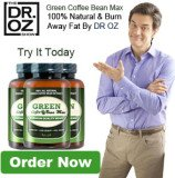 Dr. Oz has no association with the green coffee company and received no money from sales