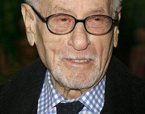 Eli Wallach began his film career in 1956 after 10 years on stage