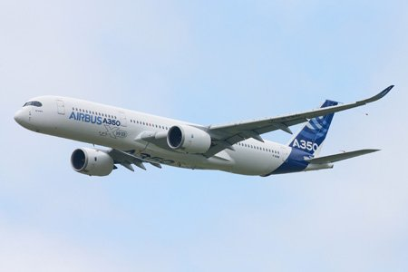 Emirates Airline has cancelled an order for 70 of Airbus's A350 wide-bodied aircraft