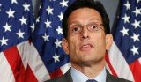 Eric Cantor has lost a Virginia Republican Party primary election to David Brat