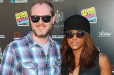 Eve and Maximillion Cooper tied the knot at Blue Marlin, Cala Jondal Beach in Ibiza