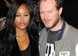 Eve married Maximillion Cooper at Blue Marlin, Cala Jondal Beach in Ibiza