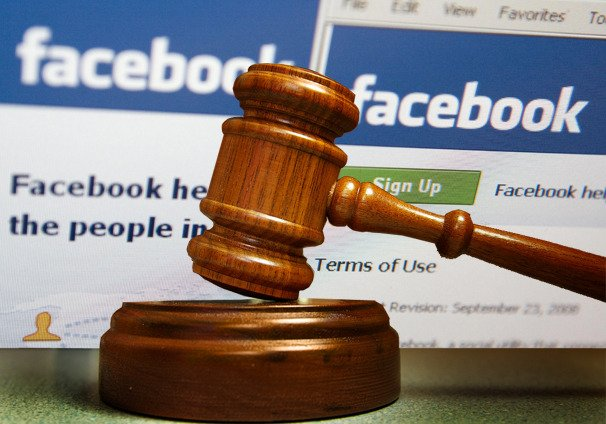 Facebook is fighting a New York court order in which it was forced to hand over data belonging to 381 people involved in a benefit fraud trial