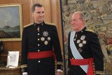 Felipe VI has been proclaimed king of Spain after the abdication of his father, King Juan Carlos