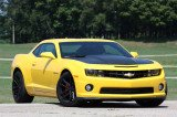 GM is recalling 511,508 Chevrolet Camaro cars after finding a fault with the ignition system
