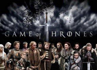 Game of Thrones Season 4 finale drew 7.1 million viewers
