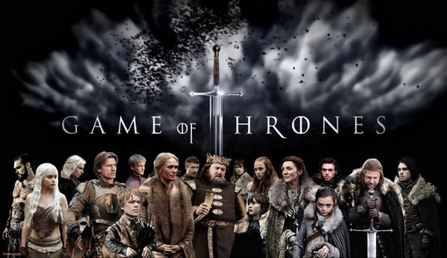 Game of Thrones Season 4 finale drew 7.1 million viewers