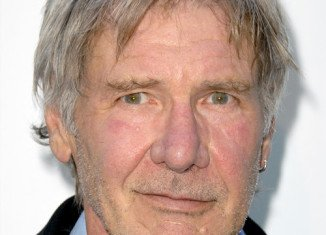 Harrison Ford broke his left leg in the injury he suffered while shooting Star Wars