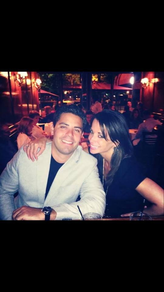 Alex Giangreco: Who is Hollie Strano's second husband?