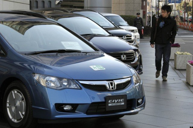 Honda is adding 2 million vehicles to the recall they issued last year over a defect in passenger airbags