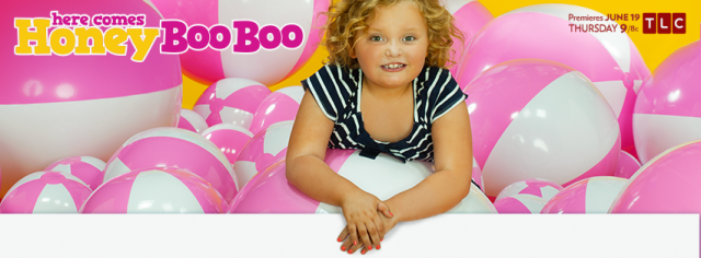 Honey Boo Boo and her family return for Here Comes Honey Boo Boo Season 4 on June 19
