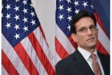 House Majority Leader Eric Cantor intends to resign his leadership post by the end of July after losing Virginia primary election