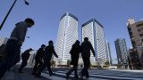 Japan plans to cut the country's corporate tax to below 30 percent in several stages starting 2015